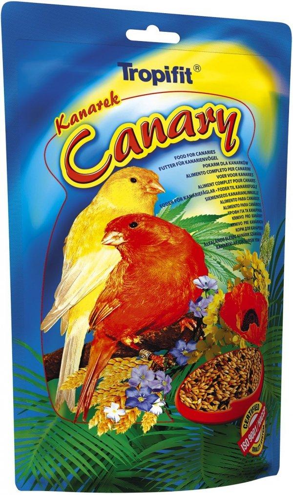 Trop. 52341 Canary Pokarm Kanarek 700g