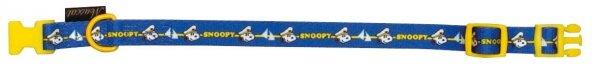 ZOLUX 465762B Obroża Islands 40/50 niebieska *