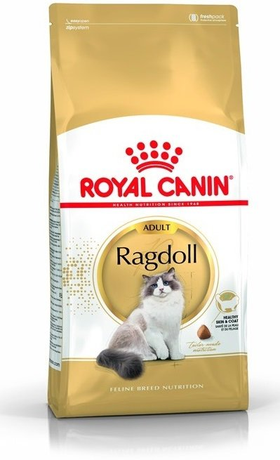 Royal 235120 Ragdoll Adult 400g