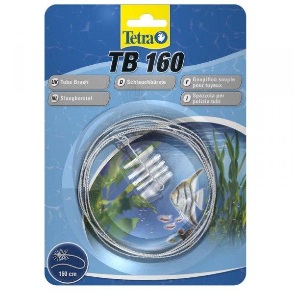 Tetra 239364 Tube Brush TB160 szczotka do węży