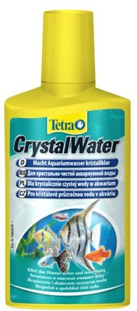 Tetra 144040 Crystal Water 100ml