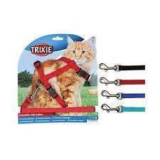 Trixie 41960 Szelki dla dużego kota