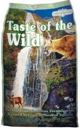 Taste of the Wild Cat 2321 Rocky Mountain 7kg