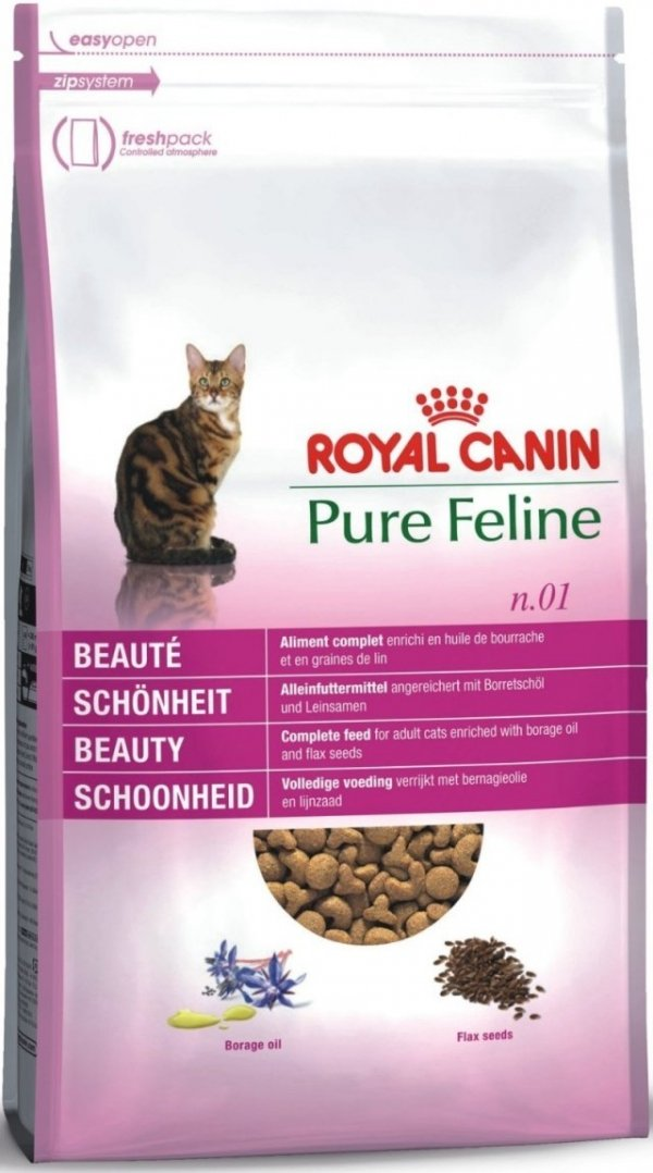 Royal 154100 Pure Beauty nr 1 - 300g
