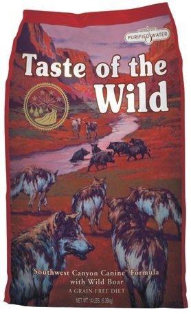 Taste of the Wild 2499 Southwest Canyon 2kg