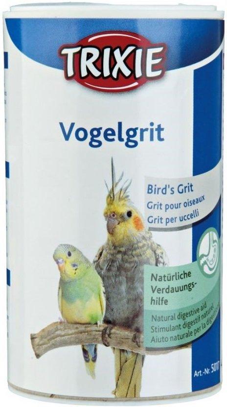Trixie 5017 Żwirek mineralny dla ptaków 100g