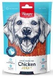 Wanpy 0308 Jerki Kawałki kurczaka 100g dla psa