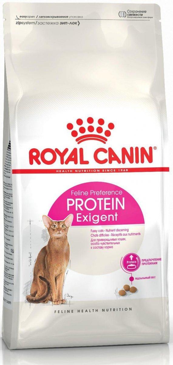 Royal 230390 Protein Exigent 400g