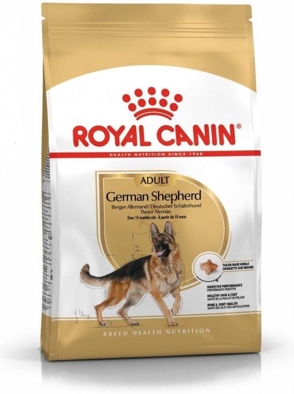 Royal 255340 German Shepherd Adult 11kg