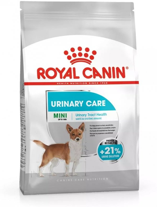 Royal 273250 CCN Mini Urinary Care 1kg