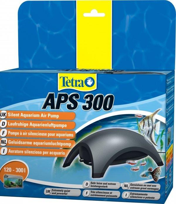 Tetra 143180 Pompka APS-300 do akwa. 120-300l