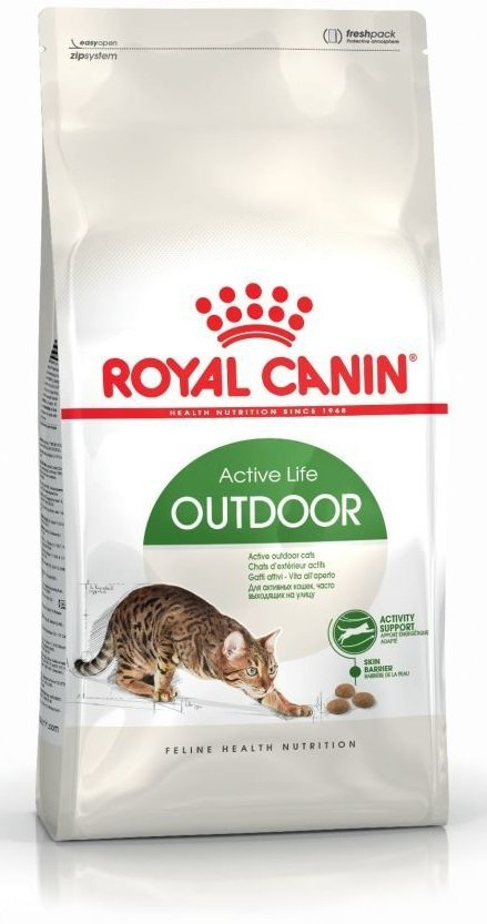 Royal 229440 Outdoor 2kg