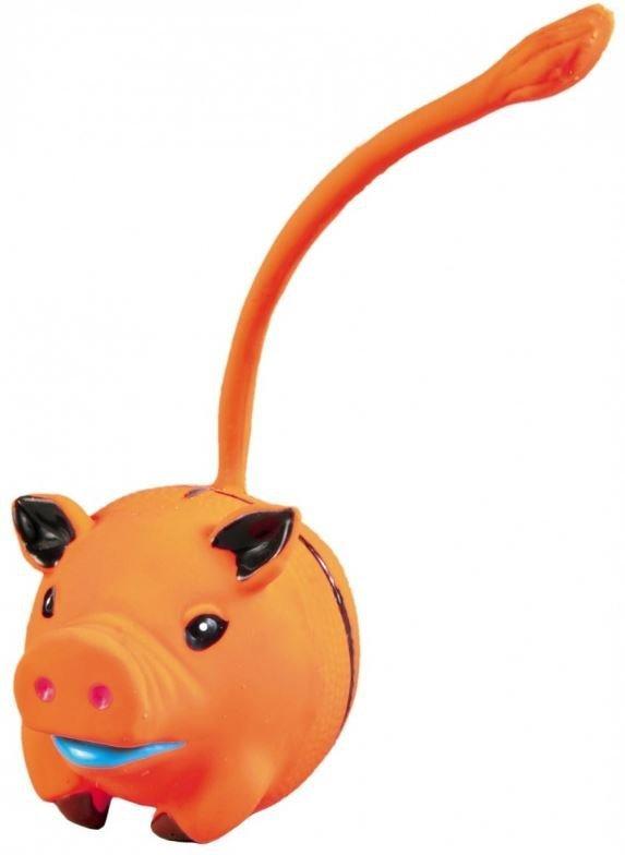 Trixie 3462 Zabawki piłka Zwierzak 6cm 1szt