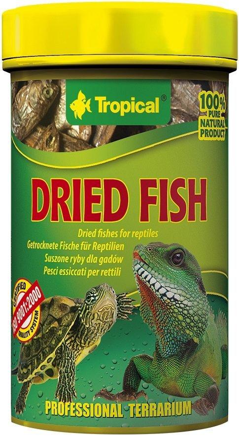 Trop. 11173  Dried Fish 100ml/15g
