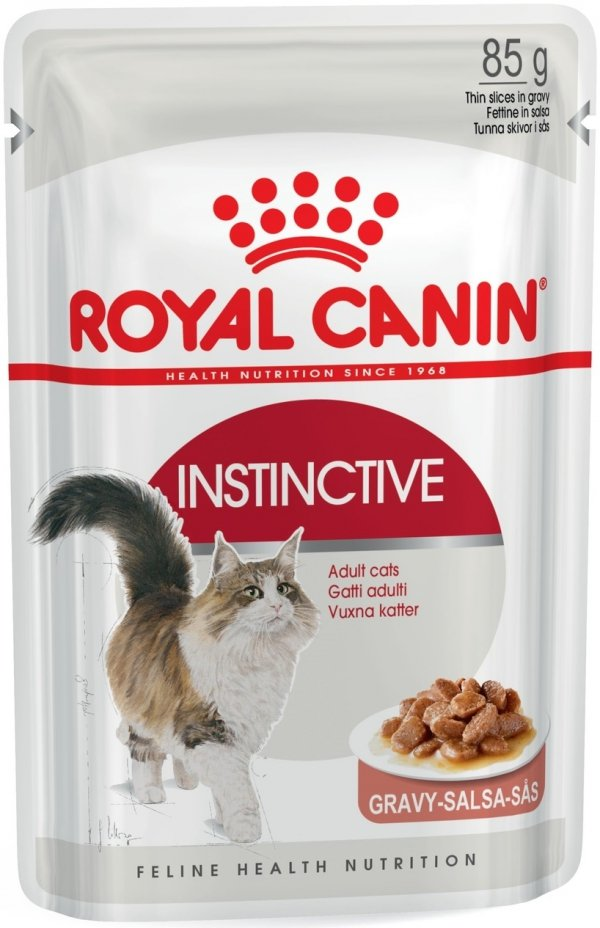 Royal 237150 Instinctive w sosie 85g