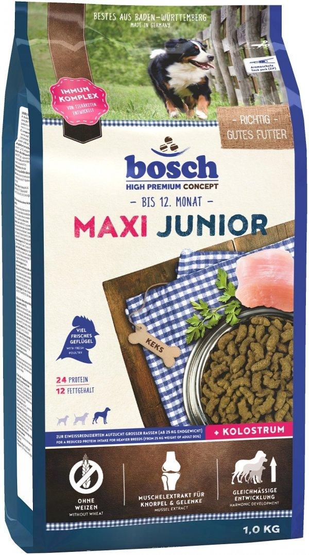 Bosch 17010 Junior Maxi 1kg