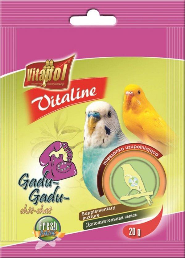 ZVP-2141 VITAPOL Vitaline Gadu-Gadu