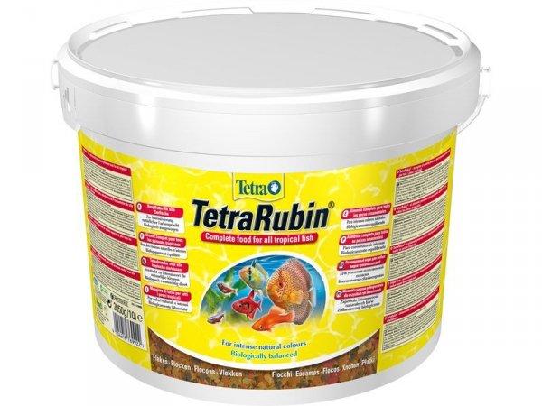 Tetra 769922 Rubin 10L