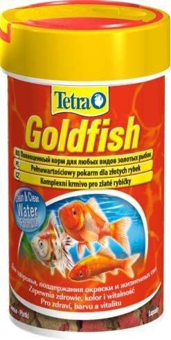 Tetra 177635 Goldfish 100ml