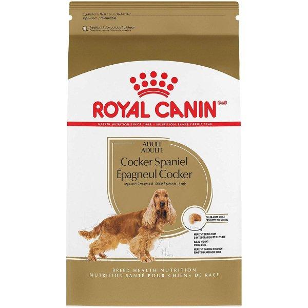 Royal 255130 Cocker Adult 12kg