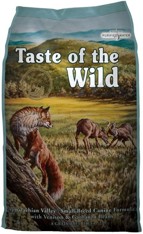 Taste of the Wild 3342 Appalachian Valley 6kg
