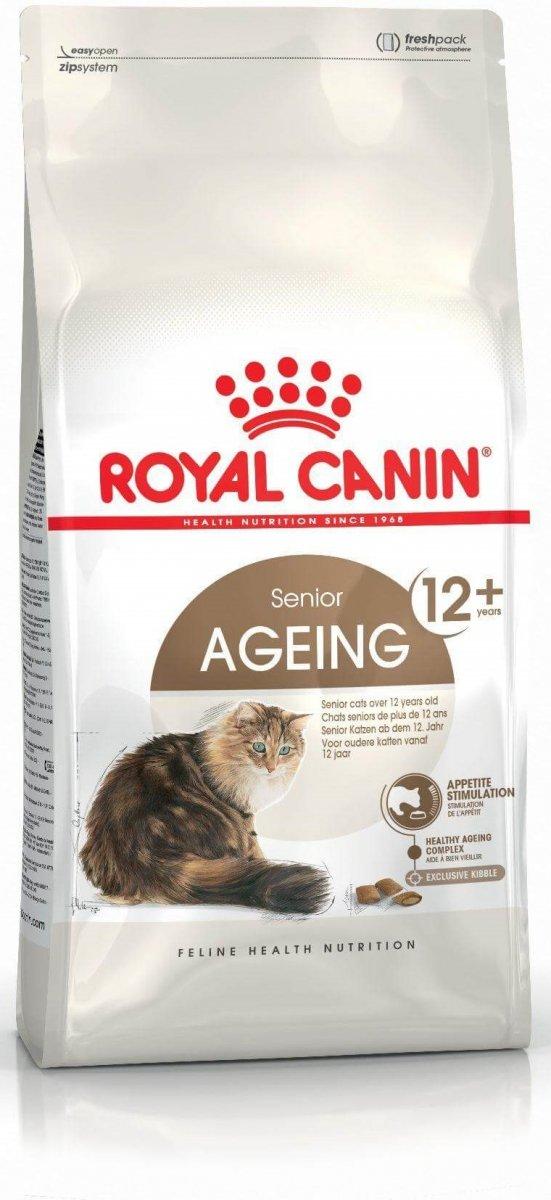 Royal 226980 Senior 12+ Ageing 400g