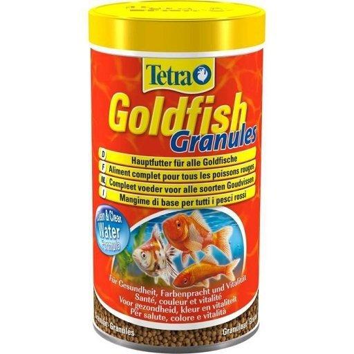Tetra 739901 Goldfish Granules 250ml