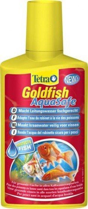 Tetra 770430 Goldfish Aquasafe 250ml