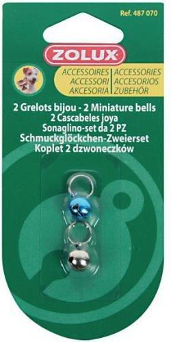 ZOLUX 487070 2 Dzwoneczki