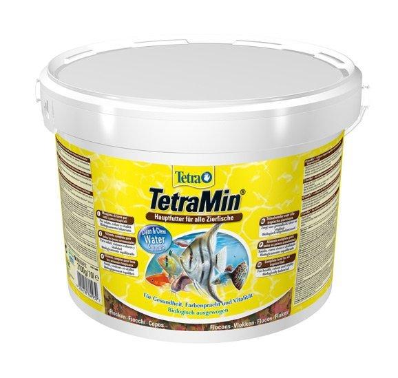 Tetra 769939 Min 10L