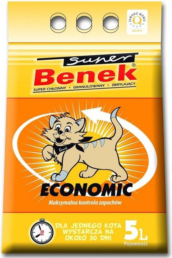 Super Benek 2696 Economic 5L