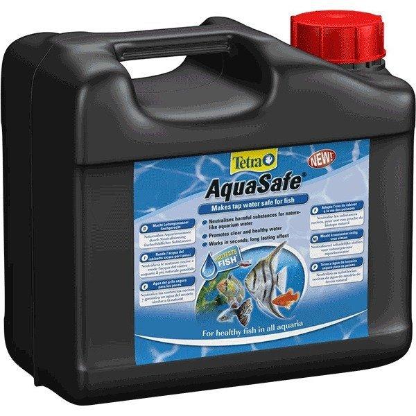 Tetra 704183 AquaSafe 5L