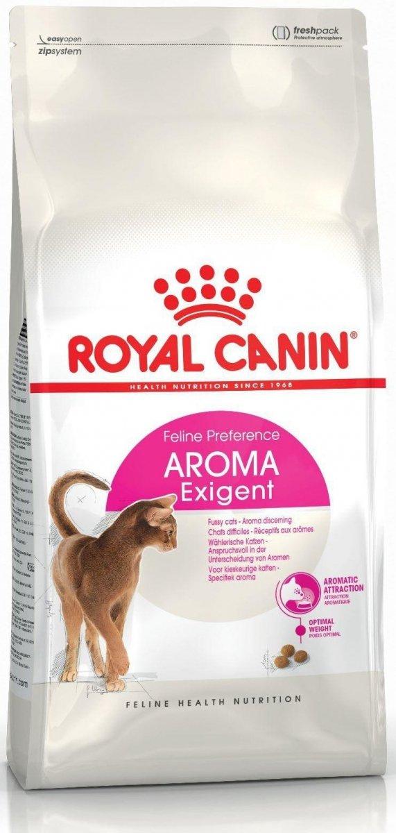 Royal 230080 Aroma Exigent 10kg