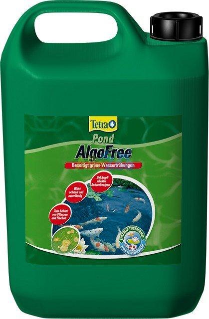Tetra Pond 183117 Algo Free 3l