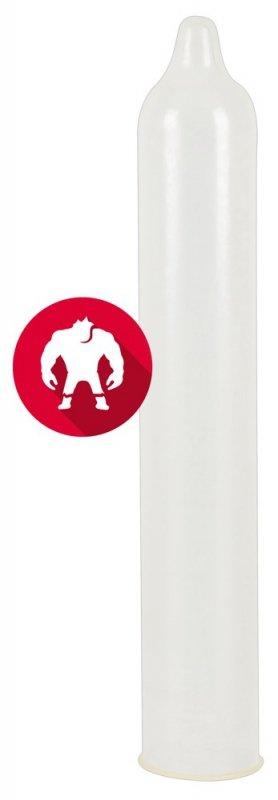 Prezerwatywy Big Boy 60 mm 12 szt. Secura