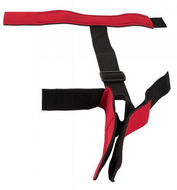Zestaw do krępowania rąk na plecach