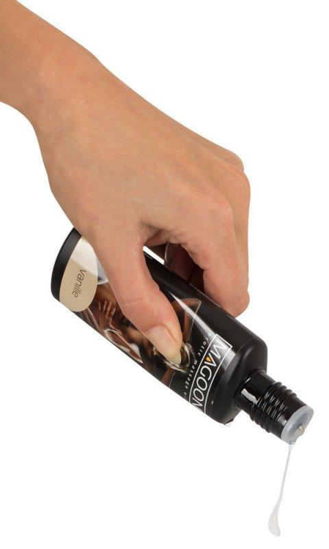 Olejek do masażu Wanilia 100 ml Magoon