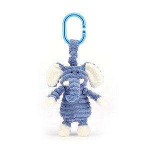 Cordy słonik - drgająca zabawka