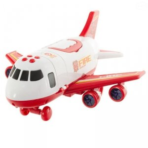 Zabawka samolot na baterie
