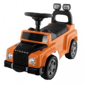 Pojazd 634 orange