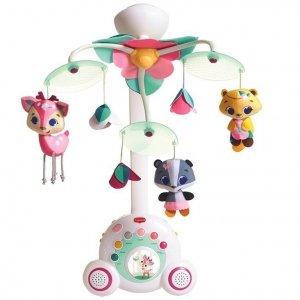 TINY LOVE TL13056068 Karuzela Rośnij z muzyką Świat małej Księżniczki