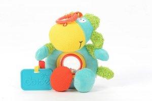 Zabawka sensoryczna Mała Owieczka, Dolce