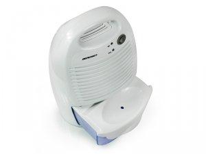 Osuszacz powietrza - pochłaniacz wilgoci Berdsen BR-68WA biały