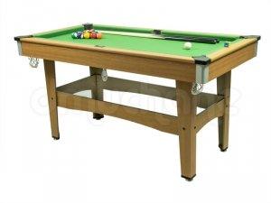 Stół do gry w bilard duży NS-466
