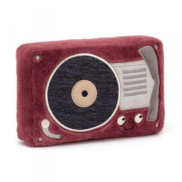 Radio Wiggedy 24cm