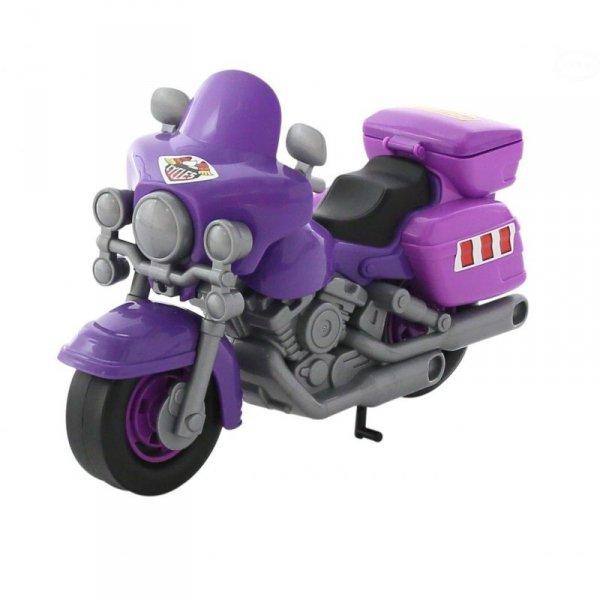 MOTOR POLICYJNY  CHOPPER
