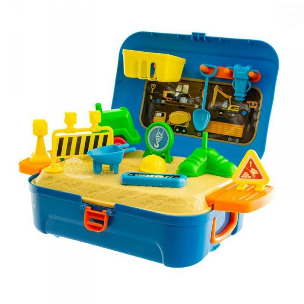 Zabawka roboty drogowe 0896726