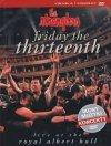 The Straglers Friday The Thirteenth Live książka + film