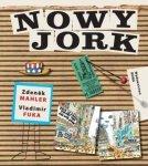 Nowy Jork Zdenek Mahler