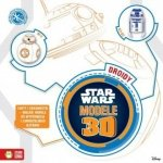 Modele 3D Droidy Star Wars